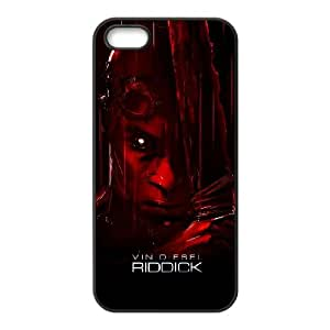 Riddick For iPhone 5, 5S Csae protection Case DEQ506275