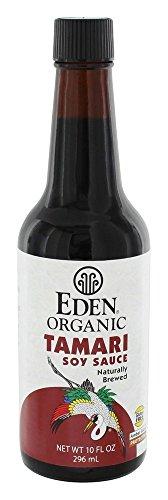Eden Organic Soy Sauce (Eden Foods - Organic Tamari Soy Sauce - 10 fl. oz.)