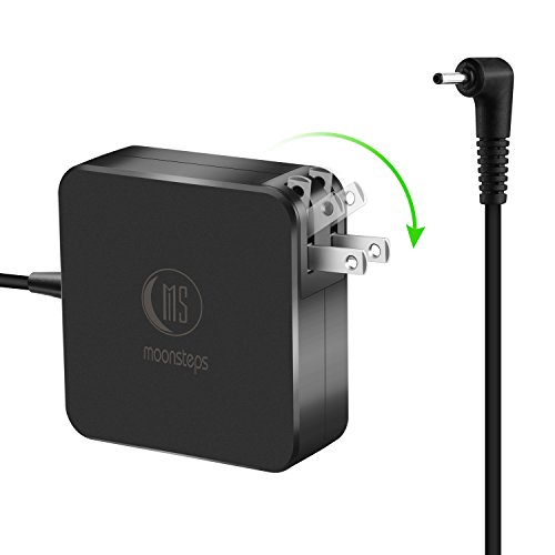 Moonsteps 40w 12v 3.33a power-ac-laptop-charger for samsung 11.6