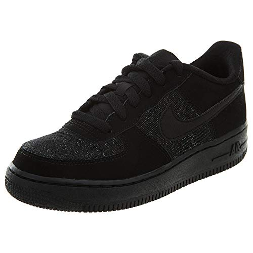 Para De 1 black Zapatillas black gs 002 Deporte Force Nike Negro Mujer Lv8 Air xZgaA