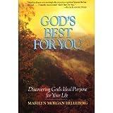 God's Best for You, Marilyn M. Helleberg, 0025508105