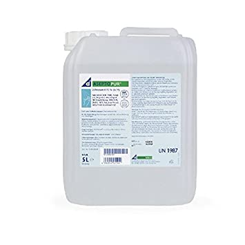 Aseptopur Handedesinfektion Kanister 5 Liter Amazon De Drogerie