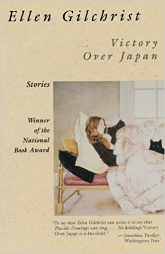 Victory Over Japan A Book Of Stories Back Bay Books First Paperback Edition