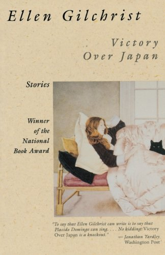 Victory Over Japan: A Book of Stories (Back Bay Books)