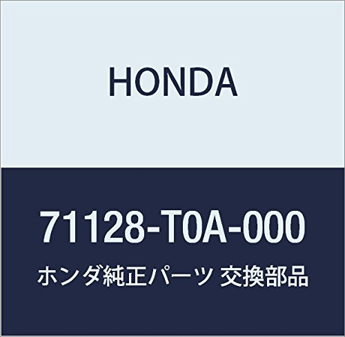 Genuine Honda 71128-T0A-000 Grille Stay