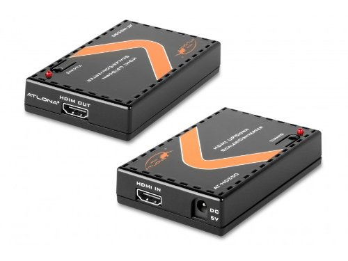 Atlona AT-HD550 HDMI Up/Down Scaler/Converter by Atlona Technologies