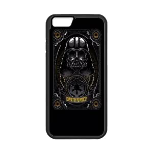 Personal Phone Case Skull For iPhone 6 4.7 Inch LJS2933