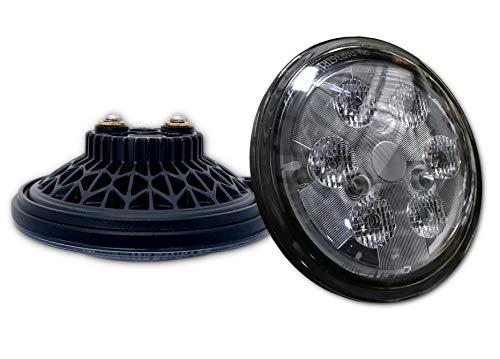 Aircraft LED Taxi / Recognition Light - Aero-Lites SunSetter PAR 36 10-30VDC ()