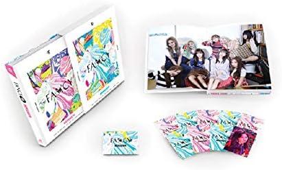 Twice Twaii's Shop Official Twice Monograph Fancy: Amazon