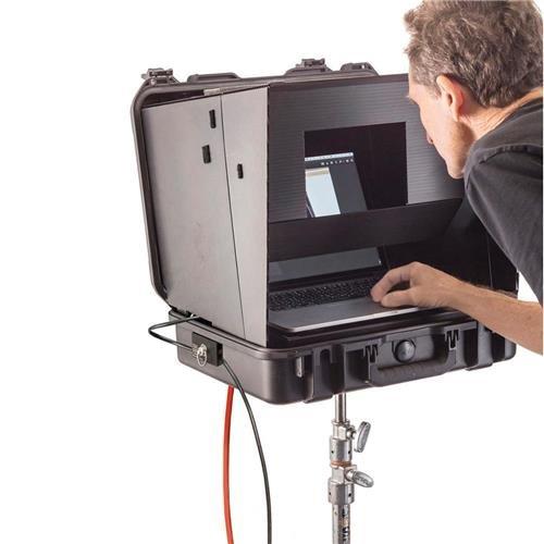 TetherBlock Digital ala Cart V2 Portable Laptop Case by TetherBlock