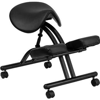 Saddle Ergonomic Chair