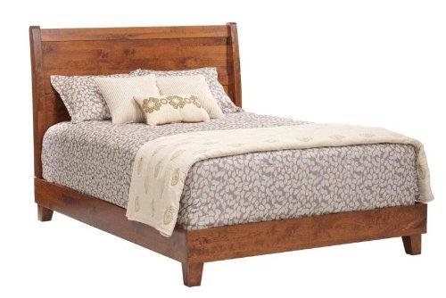 Crossan Sleigh Bed (Queen)