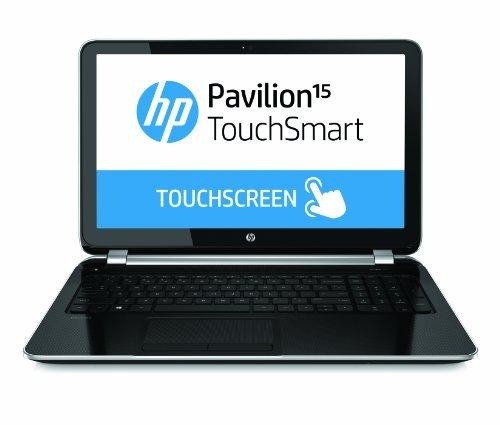 HP Pavilion Pavilion TouchSmart 8) 15-n020us 15.6-Inch Touchscreen Laptop (2 GHz HP AMD Quad-Core A6-5200 Processor, 4GB DDR3L, 750GB HDD, Windows 8) Black/Silver [並行輸入品] B07GD95QNK, 拙者の投げ釣り鮎釣り:fb0f996e --- fancycertifieds.xyz