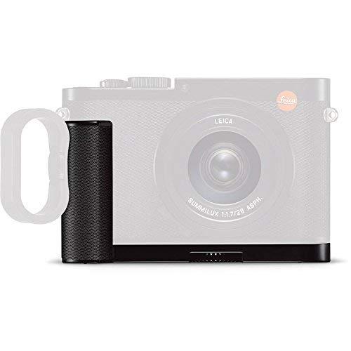 - Leica Q, Hand grip