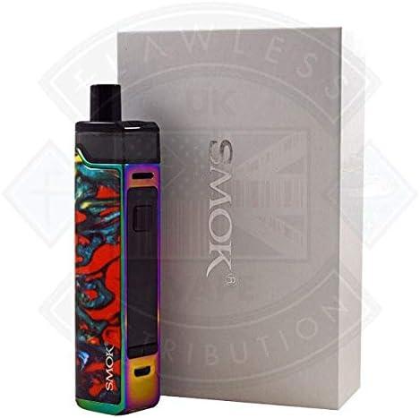 Smok RPM80 Pro Vape Kit de resina de 7 colores: Amazon.es: Salud y cuidado personal