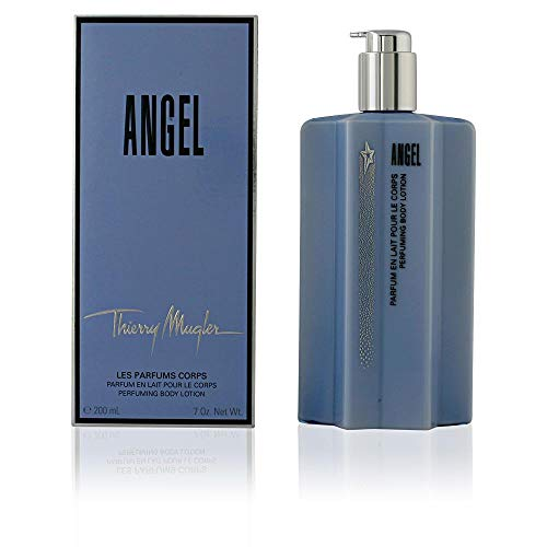 Angel By Thierry Mugler For Women Body Lotion 7 oz ()