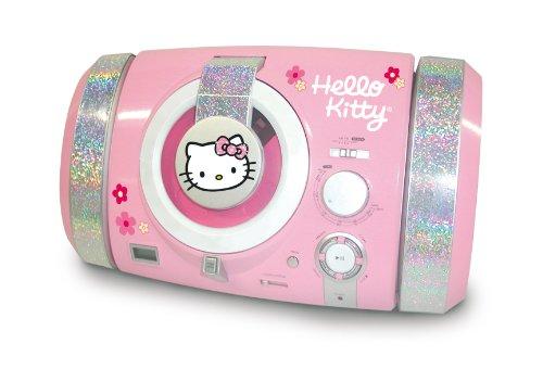 rangement cd hello kitty