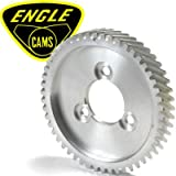 Engle Aluminum Camshaft Gear For All 3 Bolt Flat Camshafts - Made In USA