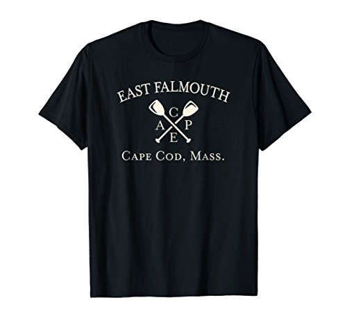Classic East Falmouth Cape Cod (Mens East Cape)