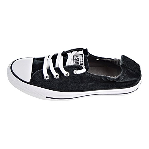 Zapatillas mason Black Converse Hi Unisex Star All white qPxRawztR