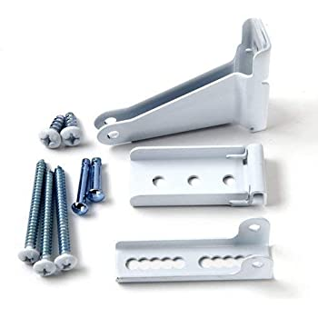 Ideal Security Sk25w Sk25 Storm Door Closer Repair Kit