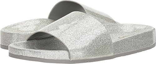 ALDO Womens Mirelacia Silver 37 (US Women's 7) B - Medium