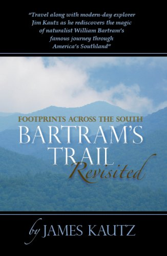 Download Footprints Across the South: Bartram's Trail Revisited ebook