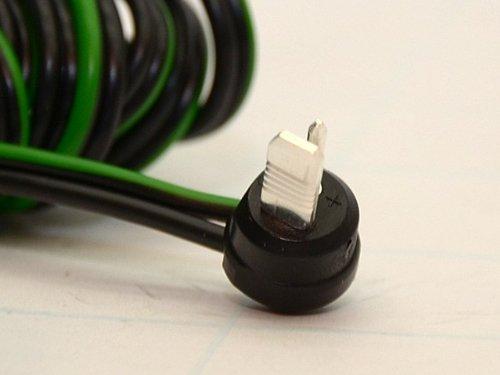 Amazon.com: Genuine Mercedes Radio Speaker Wire Electric Cable 1 ...