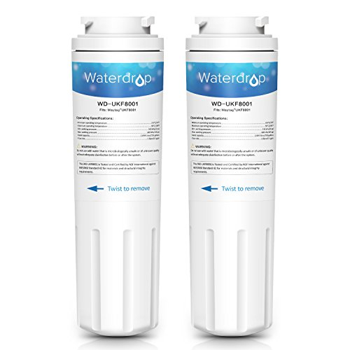The 10 Best Refrigerator Water Filters