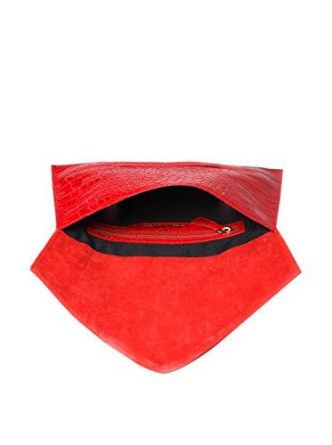 Made In Italia Veronica - - Mujer Rojo
