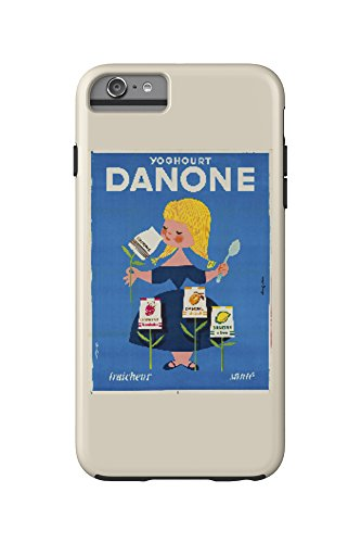 danone-vintage-poster-artist-gauthier-france-c-1955-iphone-6-plus-cell-phone-case-cell-phone-case-to