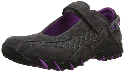 ALLROUNDER by MEPHISTO Women's Niro Diamonds Mary Jane Flat