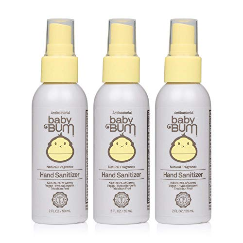 Baby Bum Hand Sanitizer