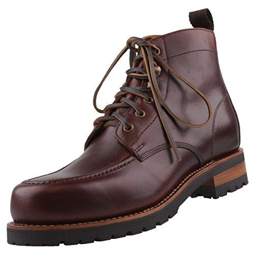 Sendra Boots Stivali uomo Marrone marrone