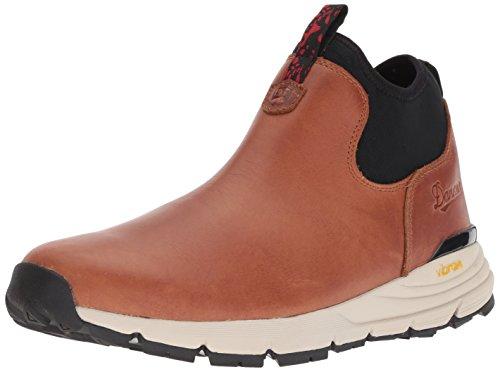 - Danner Men's Mountain 600 Chelsea Boot, Saddle tan, 12 D US