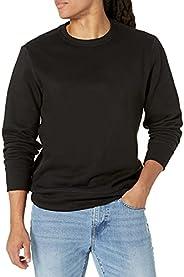 Amazon Essentials Men's Crewneck Fleece Sweats