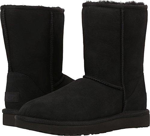 Short II Winter Boot, Black, 7 B US ()