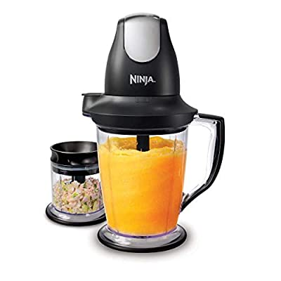 Ninja QB1000 Blender, Black