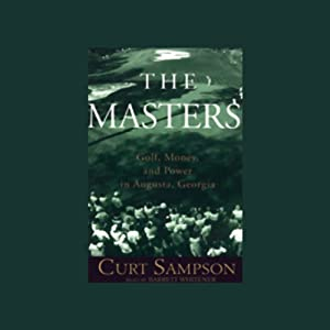 The Masters Audiobook