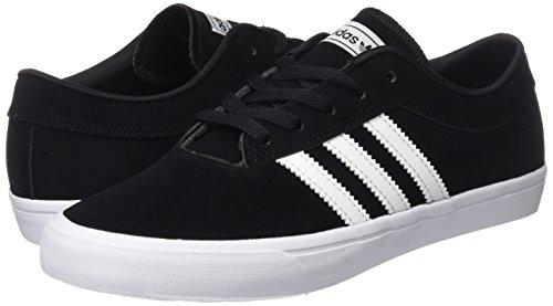 Mixte De Multicolore Gymnastique Noir footwear White core White footwear blanc Black Sellwood Adulte Adidas Chaussures wgxqIgYE