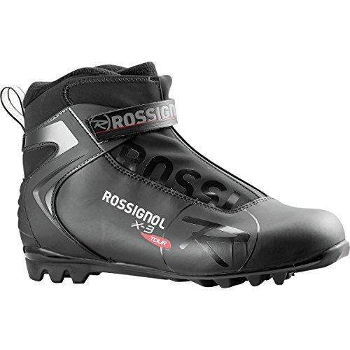 Rossignol X3 Touring Boot - Men's Black, 40.0