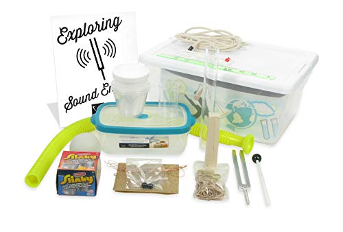 American Educational Sound Energy Kit (Energy Sound)