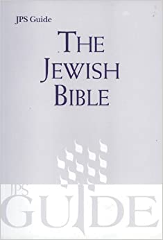 The Jewish Bible (JPS Guide)