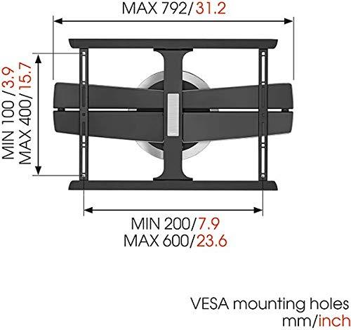 Vogels MotionMount Next 7355 165,1 cm (65
