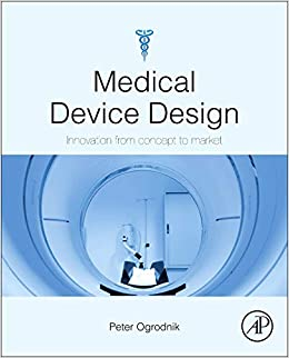 amazon medical device design innovation from concept to market