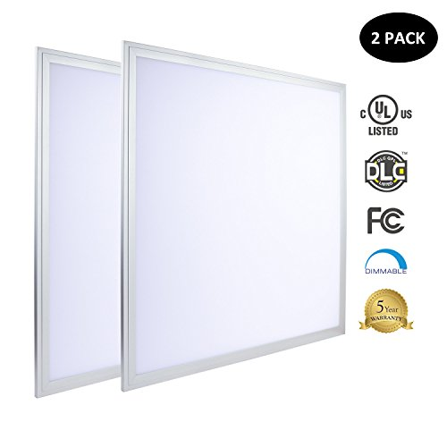 Led 2X2 Ceiling Light Panel - 2