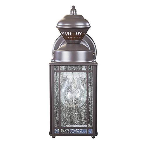 Outdoor Lantern Lights With Motion Sensor - 2