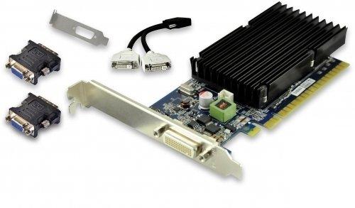 PNY GeForce 8400GS ()