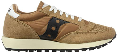 donne Jazz per Saucony Brown Scarpe le Original q7axvOwC