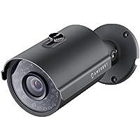 Amcrest ProHD Outdoor 3 Megapixel POE Bullet IP Security Camera - IP67 Weatherproof, 3MP (2048 TVL), IP3M-954E (Black) (Certified Refurbished)